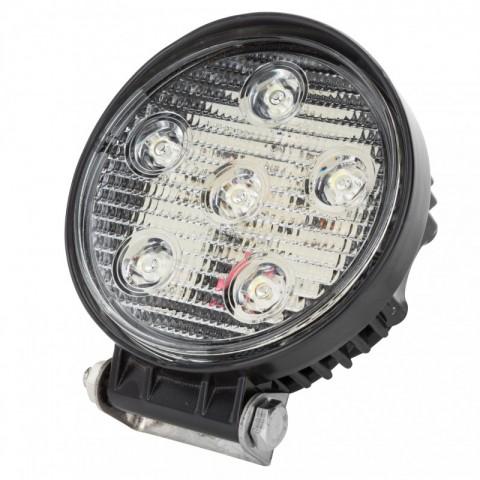 Foco de LEDs 18W 9-33VDC IP68 para Automóviles y Náutica