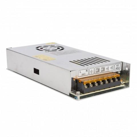 Transformador para LEDs 24VDC 250W/10,1A IP25 Interior