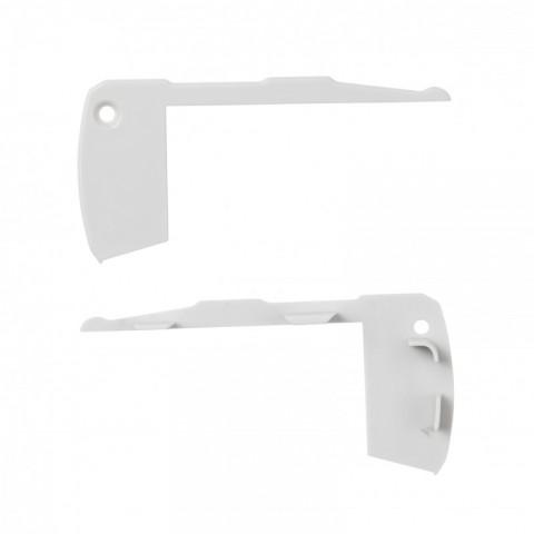 Tapón Final para Perfíl de Aluminio SU-S002 Derecha