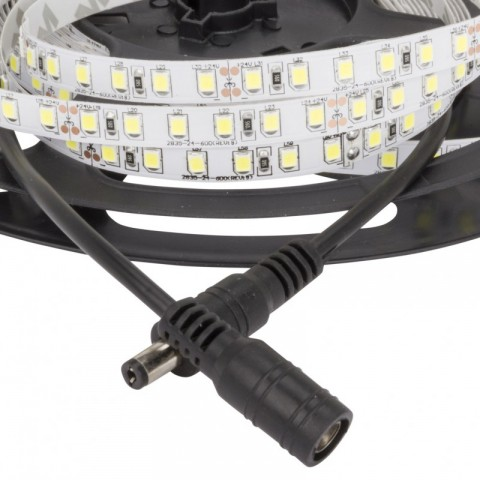 Tira de 600 LEDs SMD2835 24VDC