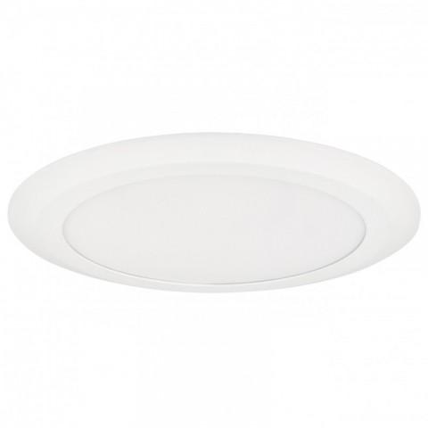 Placa de LEDs Ultrafina de Superfice para Muebles 8W 640Lm