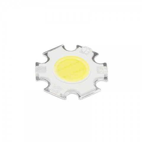 LED High Power COB 7W 700Lm 50.000H