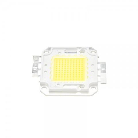 LED High Power COB30 100W 10000Lm 50.000H