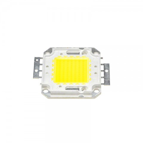 LED High Power COB30 70W 7000Lm 50.000H